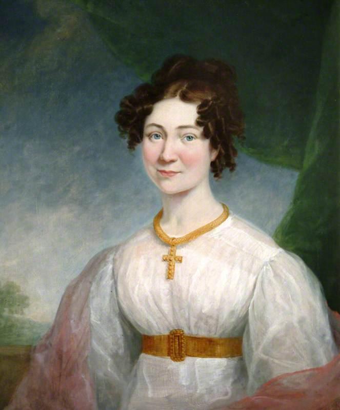 Mary Ann Pritchard