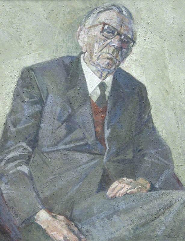 Sir James Matthews