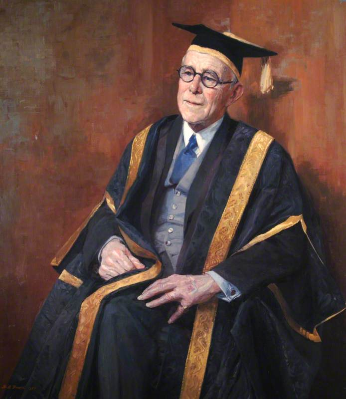 Sir Samuel Gurney Dixon