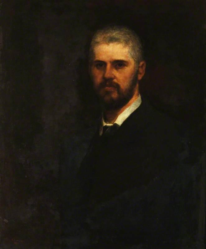 Claude Joseph Schmid Montefiore