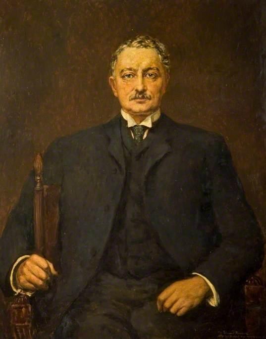 Cecil Rhodes (1853–1902)