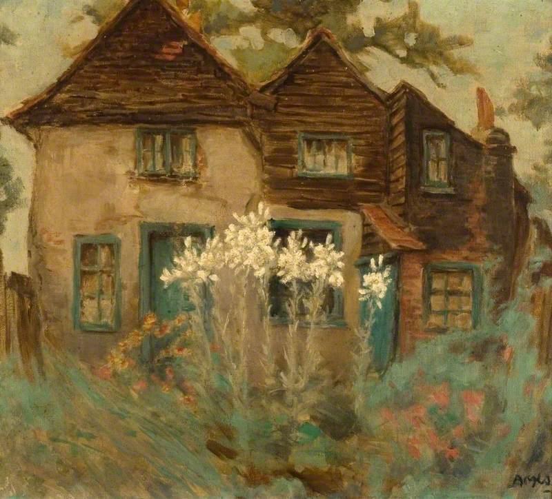 Old Forge Cottage, Bushey