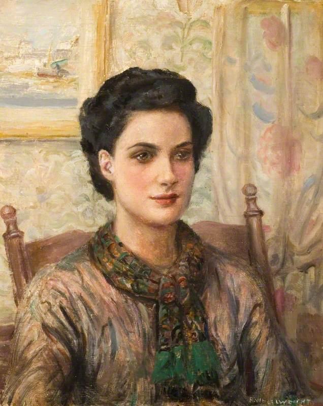 Miss Irene Florence Beacham