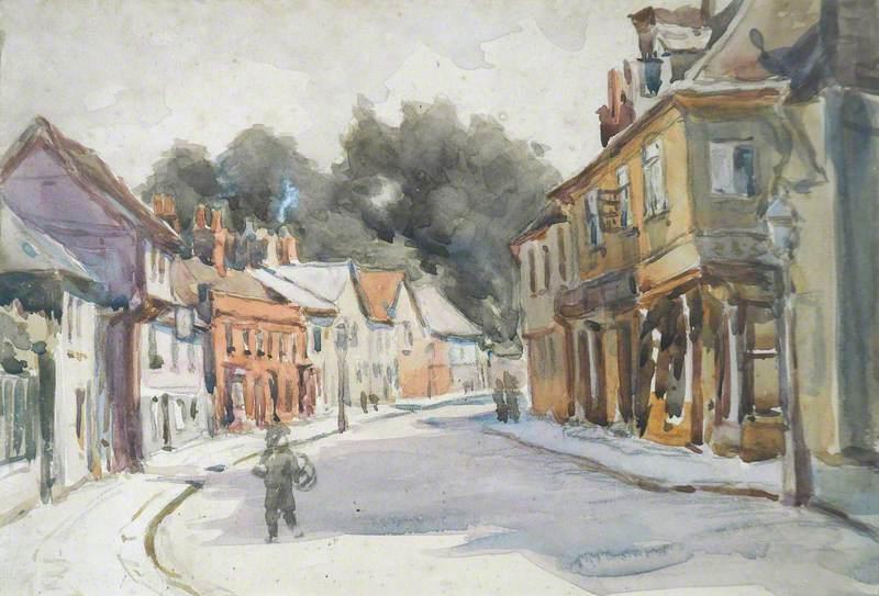 Lower High Street, Watford