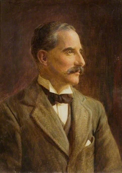 Wiliam Loftus Hare (1869–1943)