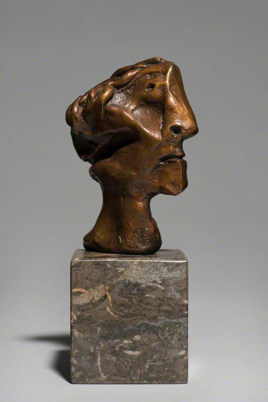 Profile Head