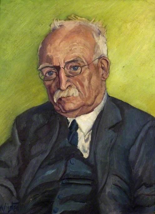 Ebenezer Howard (1850–1928)
