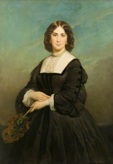 Madame Gambart