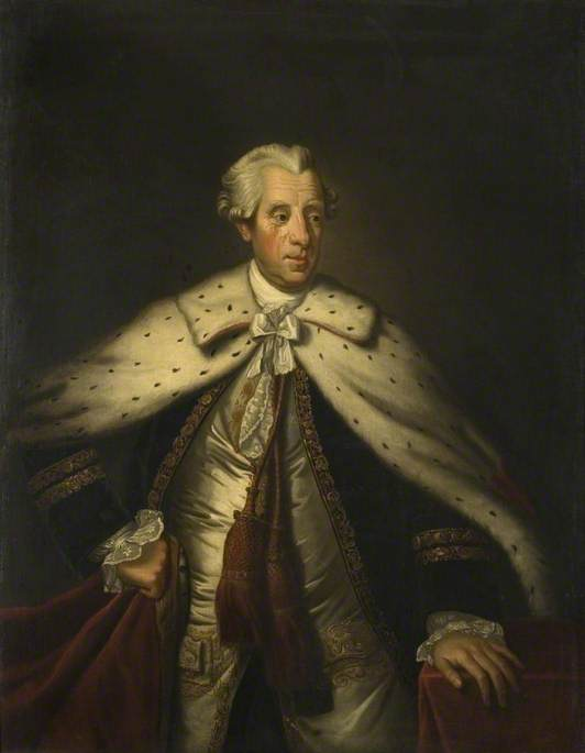 Viscount Townshend (1724–1807)