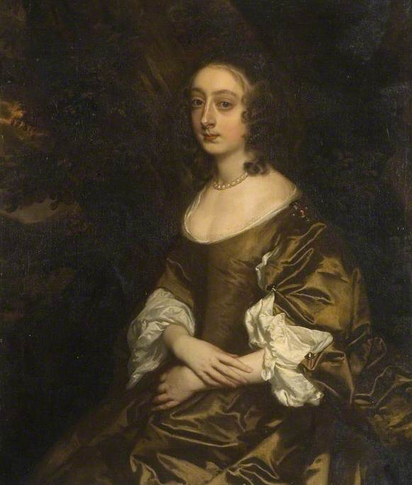 Lady Elizabeth Percy (1636–1717), First Wife to Arthur Capel, 1st Earl of Essex