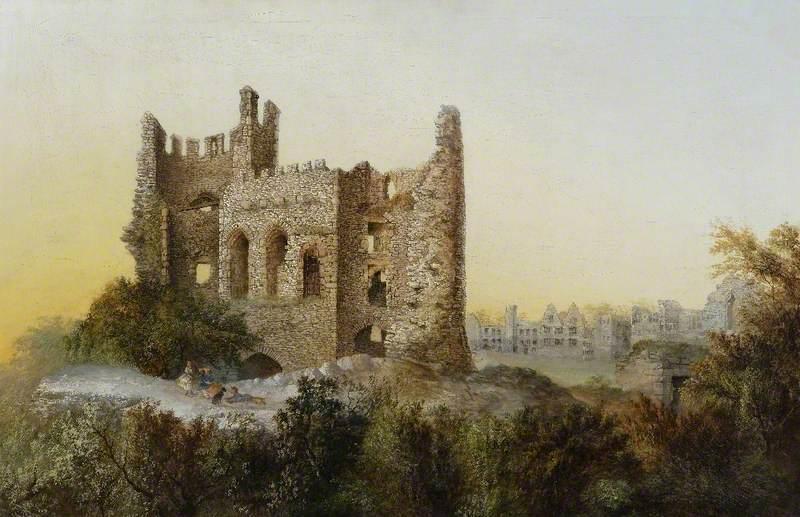 Dudley Castle