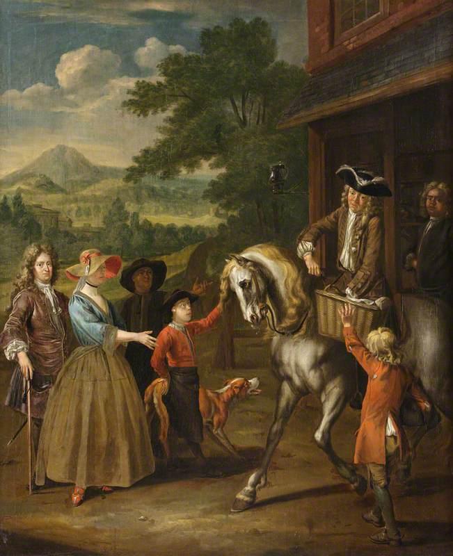 The Man of Ross, John Kyrle (1637–1724)