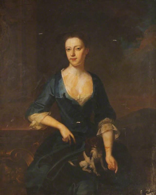 Anne Brewster