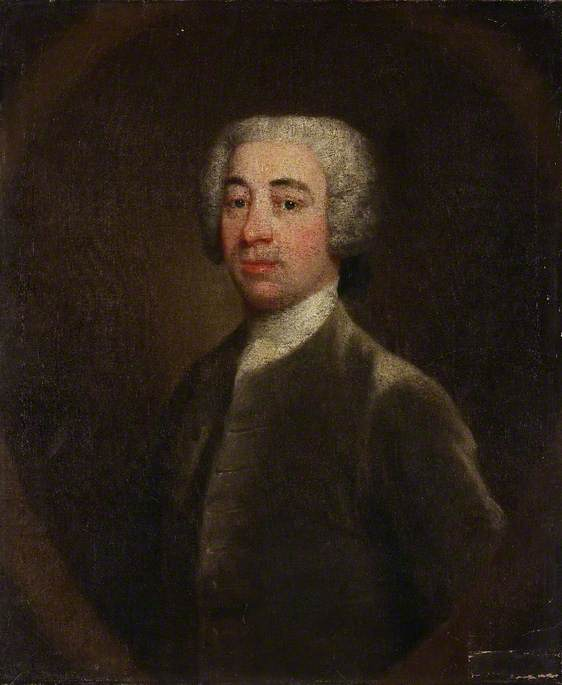 John Brewster the Younger (1722–1804)