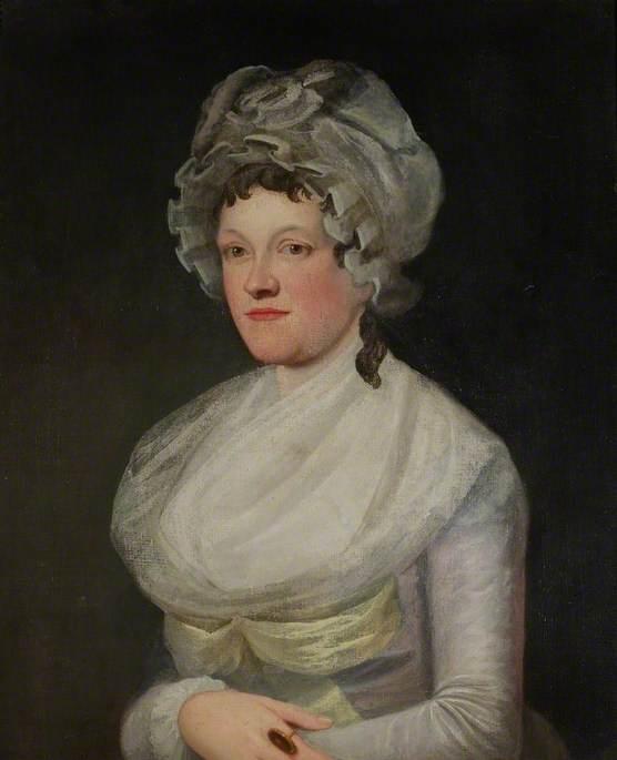 Elinor Pritchard (c.1722–1768)