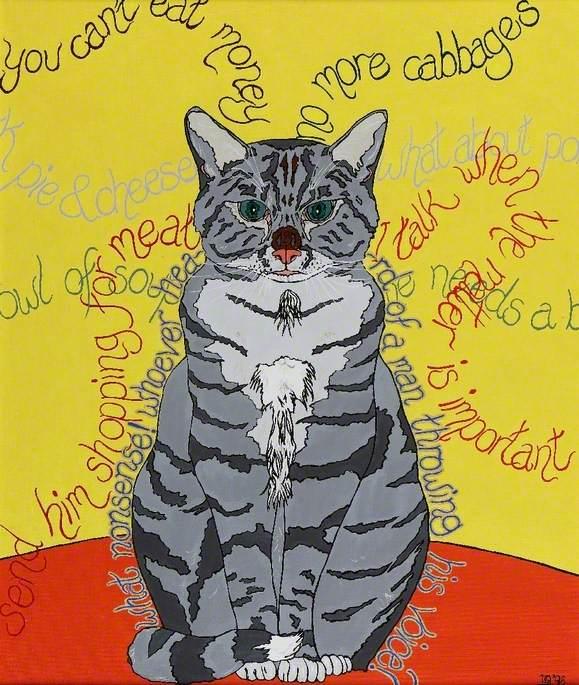 The Talking Cat