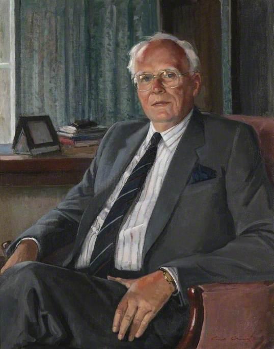 Patrick H. Corkery (1928–2007), Consultant Orthopaedic Surgeon