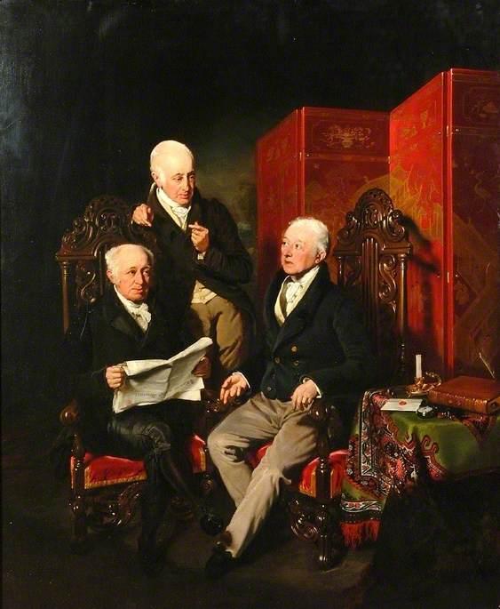 The Brothers Burton