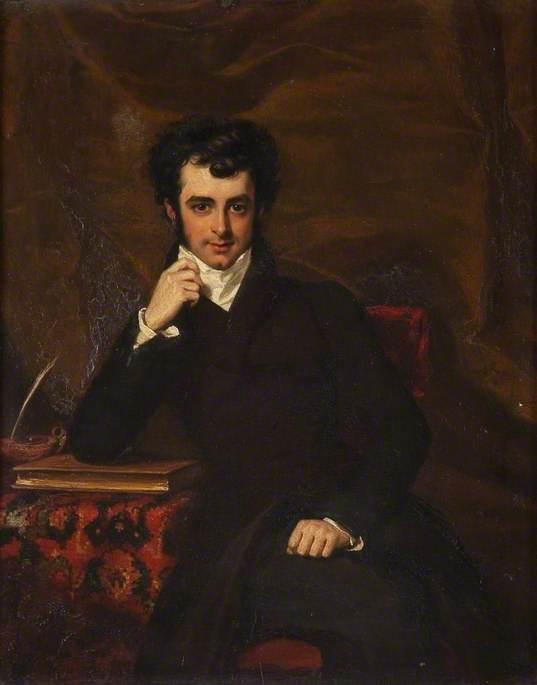 Dr William James Clement (1802–1870)