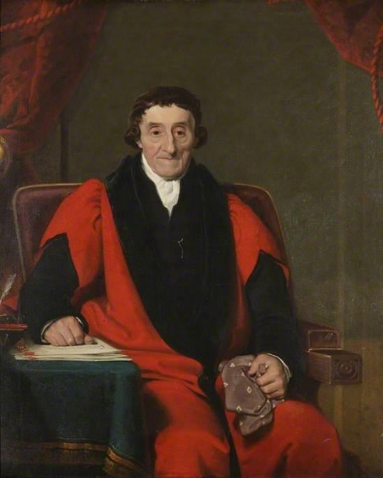 Alderman Thomas Carden (1738–1836)