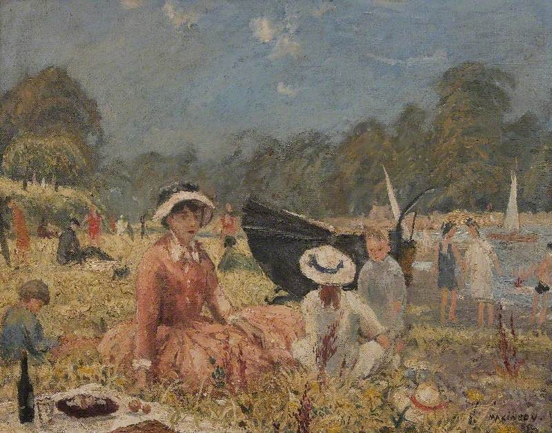 The Little Picnic