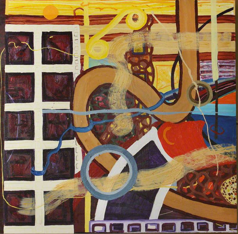 Hindlip Hall: Abstract II