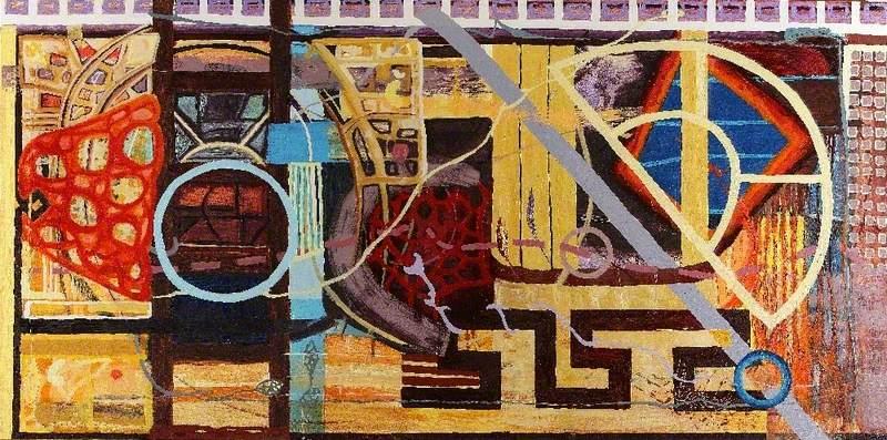 Hindlip Hall: Abstract III