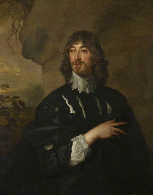 Colonel George Goring, Earl of Norwich, Later Lord Goring