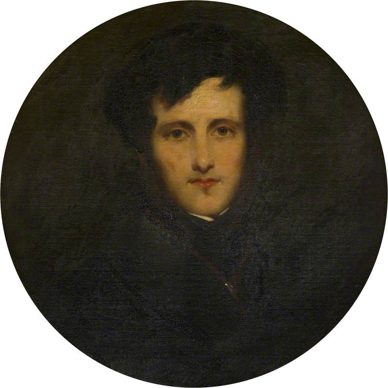 John George (1801–1874), 2nd Lord Forester