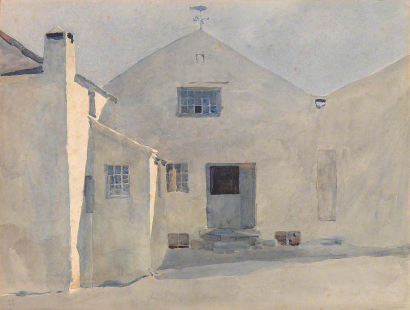 The Kella Mill, Sulby