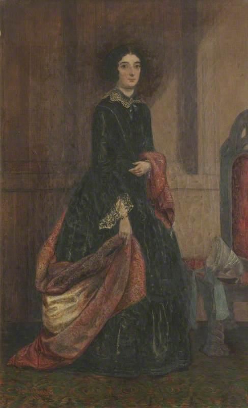 Mrs Gelling, née Bridson