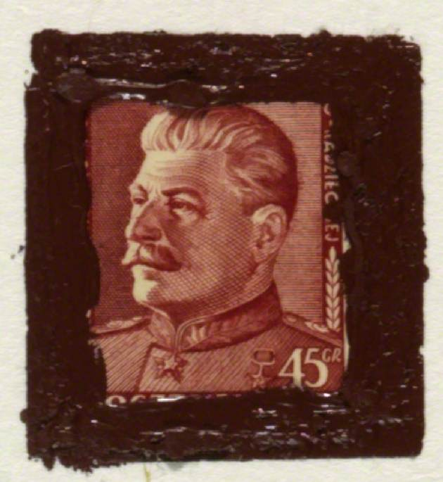 Heroes of the XXth Century: Stalin