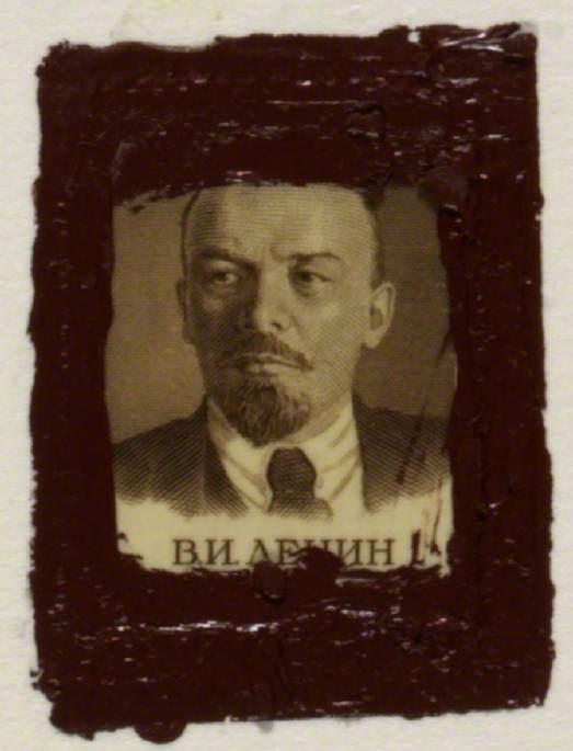 Heroes of the XXth Century: Lenin
