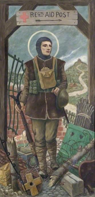 St George (1914–1918)
