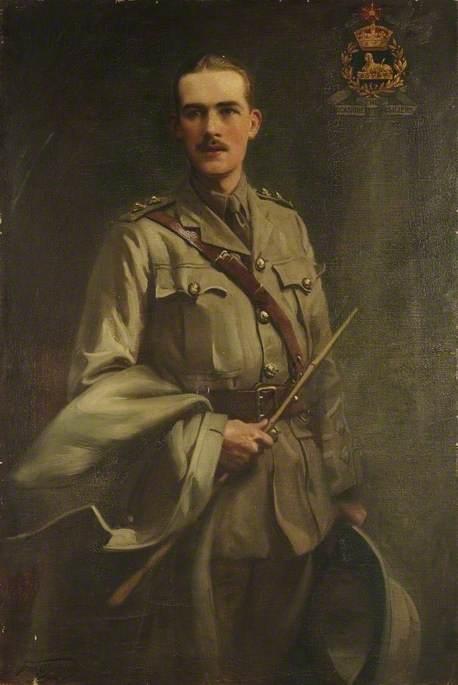 Lieutenant Samuel O'Neill: The Lancashire Fusiliers, Gallipoli, 10 June 1915