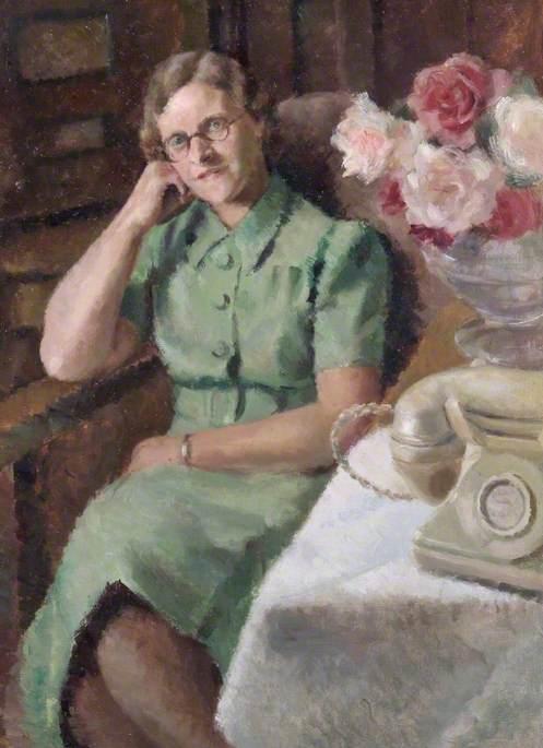 Miss M. Steele