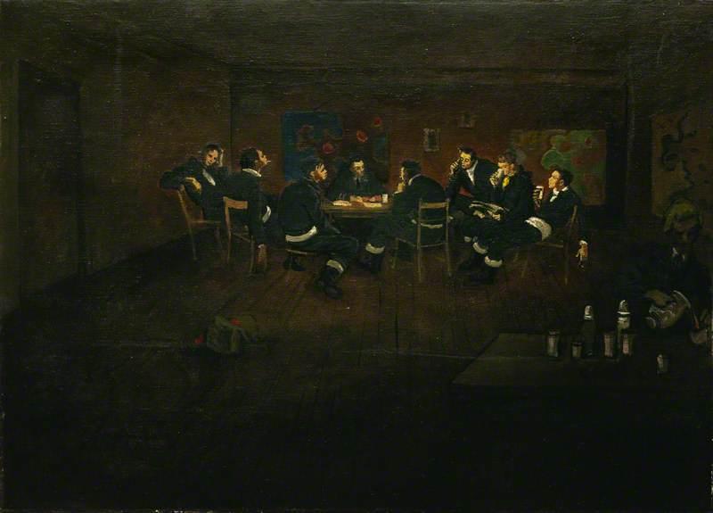 Interrogation of Pilots