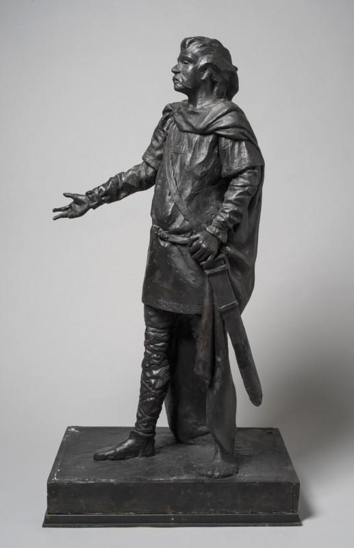 King Ethelbert (c.AD 589–AD 616)