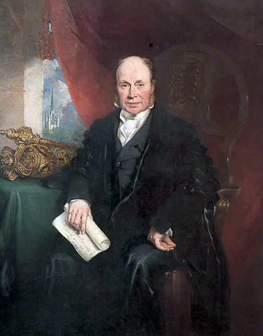 Henry Wreight, Esq.