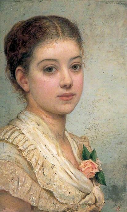 Mary Angela Dickens (1862–1948)