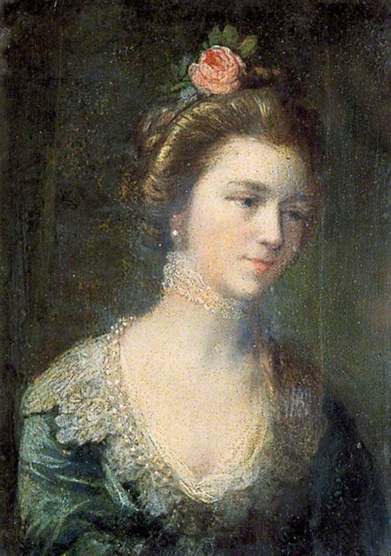 Maria Gunning (1733–1760)