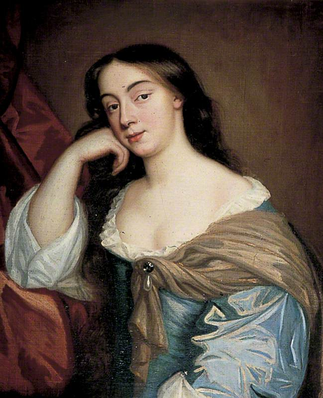 Barbara Villiers (1640–1709), Duchess of Cleveland