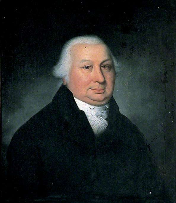 Richard Emmerson, Mayor (1793–1794, 1801, 1812, 1830 & 1845)
