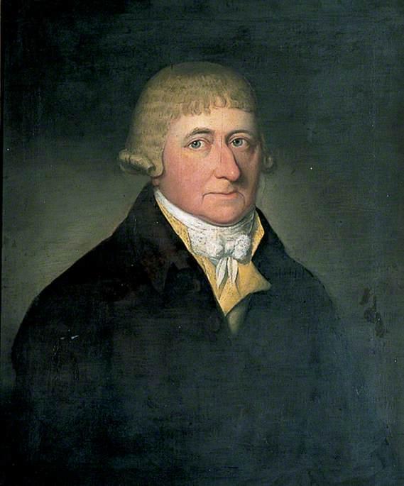 John Matson, Mayor (1777–1778)