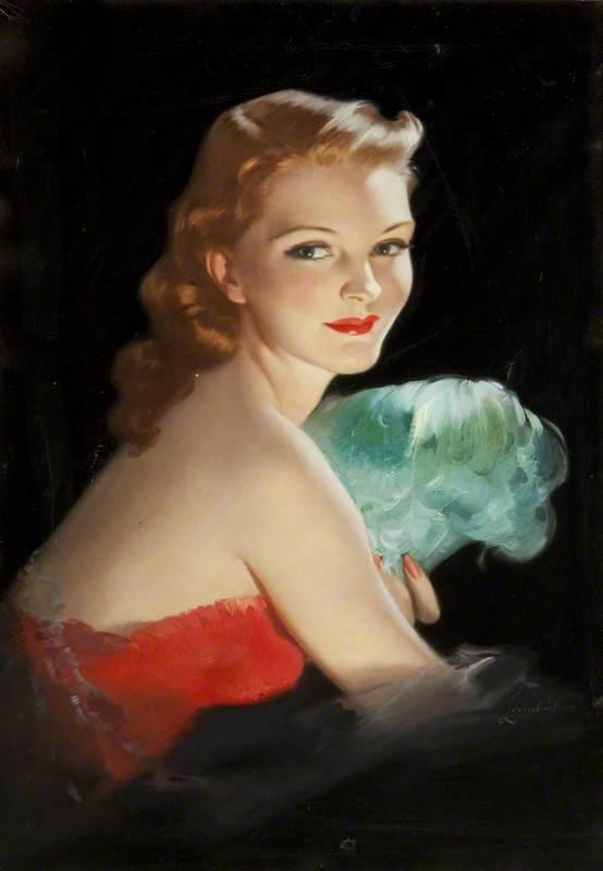 She's a Leyland Lady, 1948