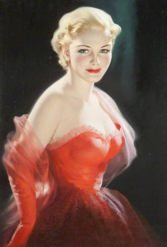 She's a Leyland Lady, 1955