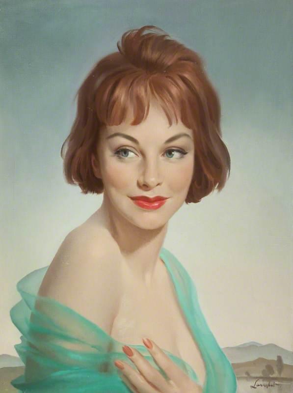 She's a Leyland Lady, 1965