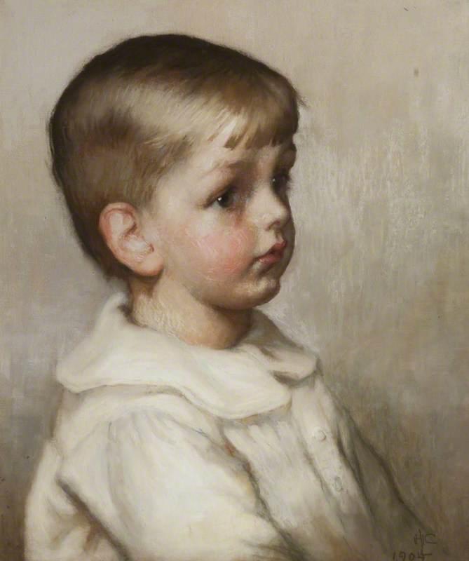 Richard Boys Lewis (b.1900)