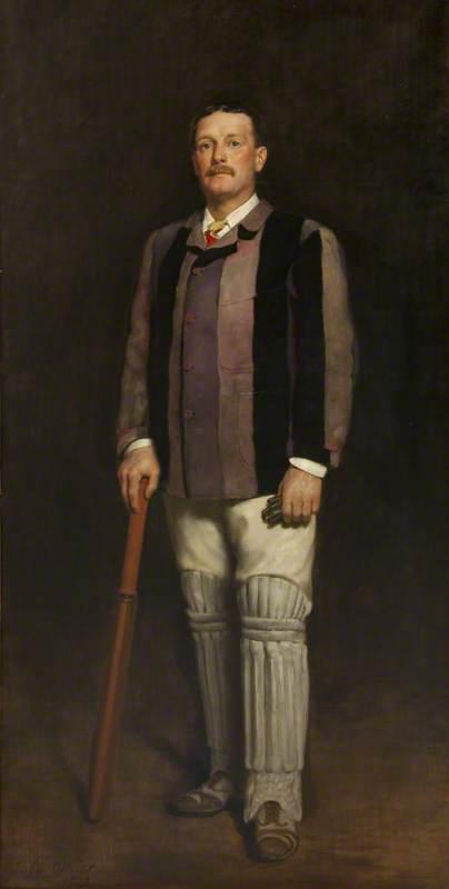 A. N. Hornby (1847–1925)