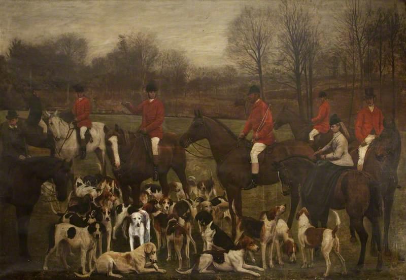 The Burnley Meet